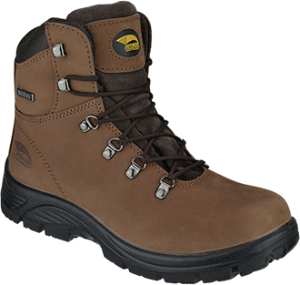 "Men's Avenger 6"" Steel Toe WP Work Boot 7290"
