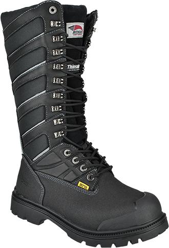"""Men's Avenger 14"""" Steel Toe WP/Insulated Metguard Miner Work Boot 7312"""