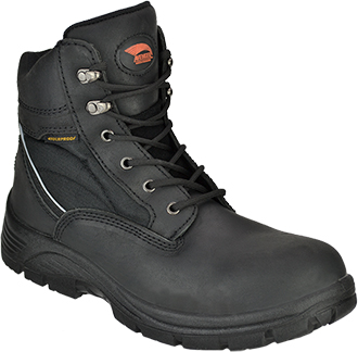 "Men's Avenger 6"" Steel Toe Waterproof Work Boot 7227"