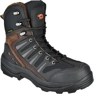 "Men's Avenger 8"" Composite Toe WP Work Boot 7275"