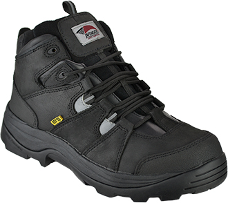 Men's Avenger Steel Toe Metguard Work Boot 7313