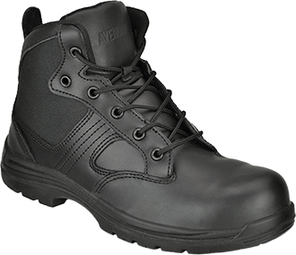 Men's Avenger Composite Toe Side-Zipper Metal Free Work Boot 7418