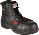 "Men's Avenger 6"" Composite Toe WP Metal Free Work Boot A7215"