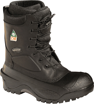 Men's Baffin Composite Toe Insulated Work Boot 7157-0238