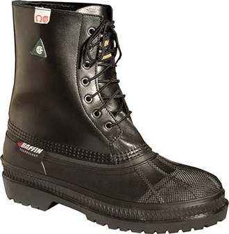 Men's Baffin Steel Toe Insulated Work Boot 8557-019