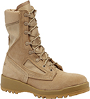 "Men's Belleville 8"" Steel Toe Military Boot (U.S.A.) 300DESST"