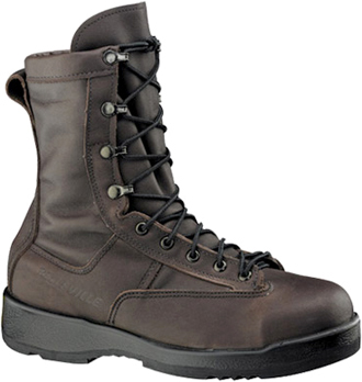 "Men's Belleville 8"" Steel Toe Military Boot (U.S.A.) 330ST"