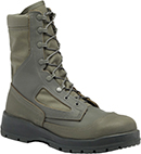 "Men's Belleville 8"" Steel Toe WP Military Boot (U.S.A.) 680ST"