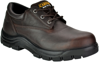 Men's Carolina Steel Toe Work Shoe CA1528