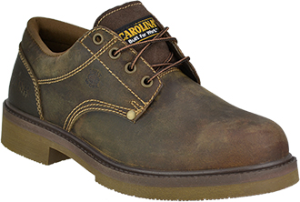 Men's Carolina Steel Toe Work Shoe CA1544