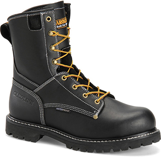 "Men's Carolina 8"" Composite Toe WP Work Boot CA8530"
