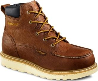 Men's Carhartt Steel Toe Work Boot CH3926