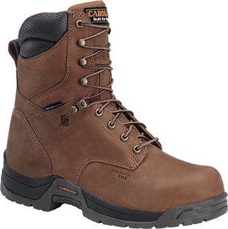Men's Carolina Composite Toe WP Work Boot CA8520