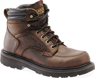 "Men's Carolina 6"" Steel Toe Work Boot 1399"