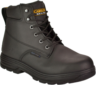"Men's Carolina 6"" Steel Toe WP Work Boot CA3517"