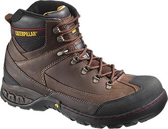 Men's Caterpillar Steel Toe WP Work Boot P90229