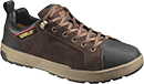 Men's Caterpillar Steel Toe Work Shoe P90190
