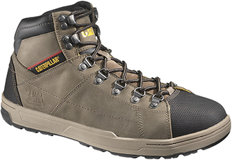 "Men's Caterpillar 5"" Steel Toe Work Boot P90187"