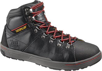 "Men's Caterpillar 5"" Steel Toe Work Boot P90189"