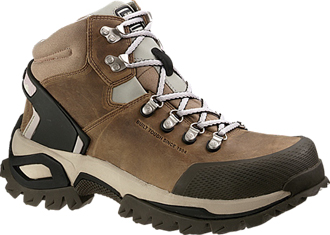 Men's Caterpillar Steel Toe Work Boot P89668
