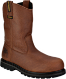 Boots Section (Sorted by Brand)
