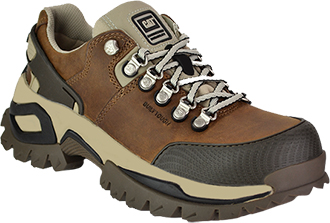 Men's Caterpillar Steel Toe Work Shoe P89669