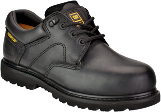 Men's Caterpillar Steel Toe Work Shoe P89703