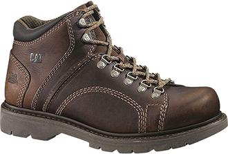 Men's Caterpillar Steel Toe Work Boot P89848
