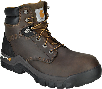 "Men�s 6"" Carhartt Composite Toe Work Boot CMF6366"