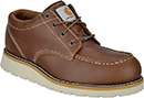 Men's Wedge Sole Steel Toe Shoes and Men's Wedge Sole Composite Toe Shoes