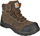 Carhartt Steel Toe Shoes and Carhartt Steel Toe Boots at Steel-Toe-Shoes.com.