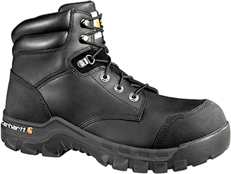 "Men's Carhartt 6"" Composite Toe WP Work Boot CMF6371"