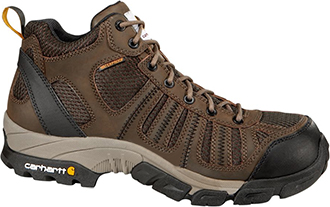 Men's Carhartt Composite Toe WP Hiker Work Shoe CMH4370
