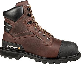 "Men's Carhartt 6"" Steel Toe WP/Insulated Work Boot CMR6859"