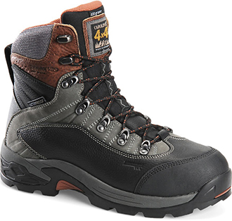 "Men's Carolina 7"" Aluminum Toe WP/Insulated Hiker Work Boot CA4531"