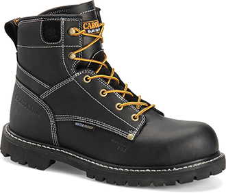 "Men's Carolina 6"" Composite Toe WP Work Boot CA7530"