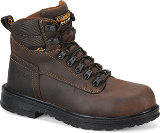 "Men's Carolina 6"" Aluminum Toe Work Boot CA9559"