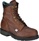 "Men's Carolina 8"" Steel Toe Work Boot (U.S.A.) 1809"