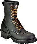 Size 18 EE Wide Steel Toe Shoes and Size 18 EE Wide Steel Toe Boots at Steel-Toe-Shoes.com.