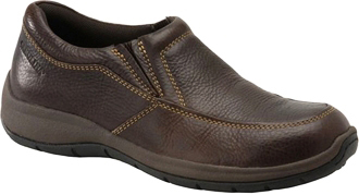 Men's Carolina Steel Toe Slip-On Work Shoe CA1562
