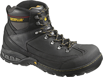 Men's Caterpillar Steel Toe WP Work Boot P90230