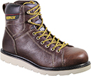 Caterpillar Steel Toe Shoes and Caterpillar Steel Toe Boots at Steel-Toe-Shoes.com.