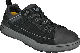 Women's Caterpillar Steel Toe Work Shoe P90265