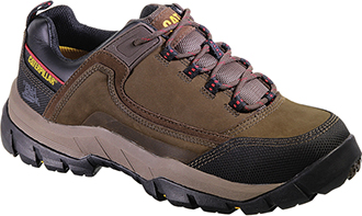 Men's Caterpillar Steel Toe Hiker Work Shoe P90269