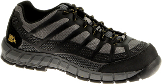 Men's Caterpillar Composite Toe Work Shoe P90285