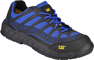 Men's Caterpillar Composite Toe Work Shoe P90286