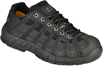 Men's Caterpillar Steel Toe Work Shoe P90295