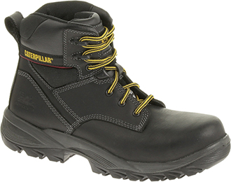 "Men's Caterpillar 6"" Composite Toe Work Boot P90316"