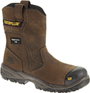 Men's Caterpillar Composite Toe Wellington Work Boot P90322