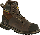 Caterpillar Composite Toe Boots and Caterpillar Steel Toe Boots at Steel-Toe-Shoes.com.